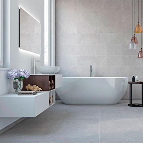 Как сделать ванную комнату стильной и практичной?