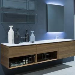 Из какого материала должна быть мебель в ванной?