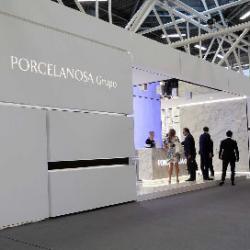 Бренд Noken представил новые смесители Lignage на выставке Cersaie 2018