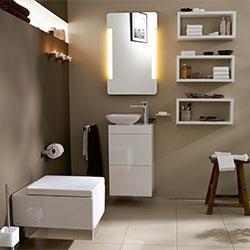 Идеи, которые помогут правильно организовать пространство в ванной комнате