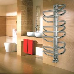 Идеи для хранения ваших полотенец в ванной комнате