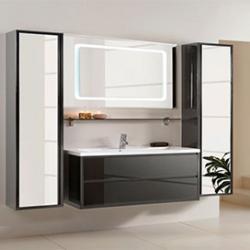 Мебель для ванной комнаты: особенности выбора и установки
