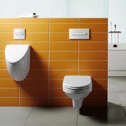 Как установить инсталляцию для унитаза в ванной комнате?