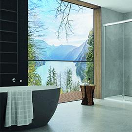 Дизайн ванной комнаты 2019-2020: как создать гармоничный, функциональный интерьер?