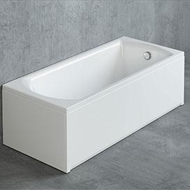 Большой ремонт: как выбрать ванну?