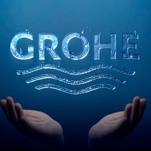Смесители Grohe: уникальное сочетание технологий и дизайна