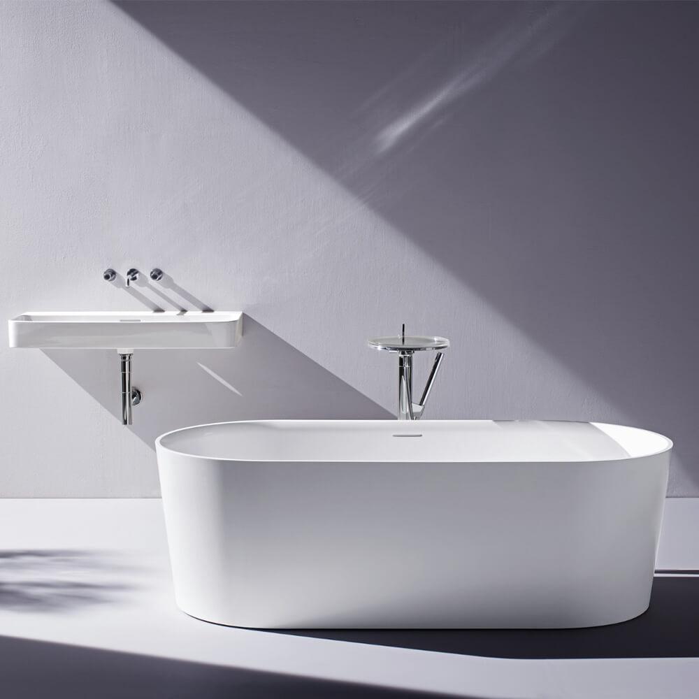 Пять ванн, которые очаруют вас своей благородной пышностью