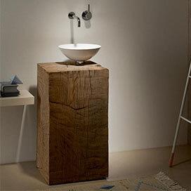 Ваби-Саби, ванная комната с душой, дизайн ванной комнаты
