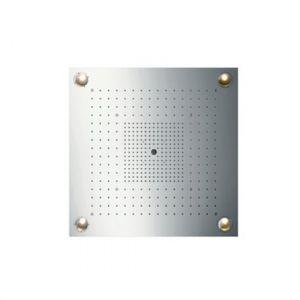 Верхний душ Axor ShowerHeaven 720 x 720 мм, с подсветкой, ¾'