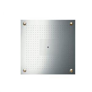 Верхний душ Axor ShowerHeaven 970 x 970 мм, с подсветкой, ¾'