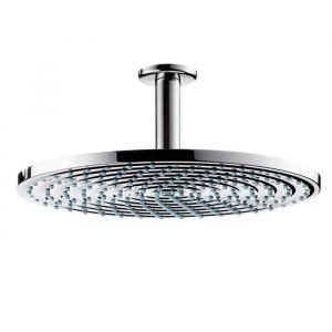Верхний душ, с потолочным подсоединением 100мм Hansgrohe Raindance S Ø 300 мм