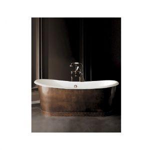 Ванна чугунная 182х70 см Devon&Devon Ambra