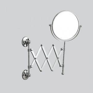 Зеркало раздвижное Ø 180 мм Devon&Devon Cavendish (цвет - хром)
