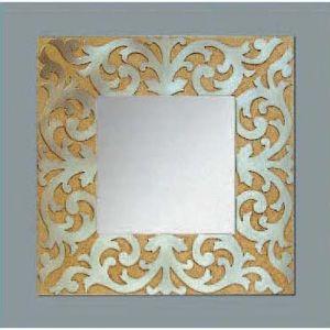 Зеркало Devon&Devon Mainsilver 60х60 см