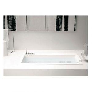 Ванна из материала Corian 180х90см Antonio Lupi Biblio