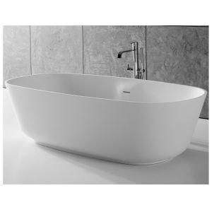 Ванна из материала Corian 185х90 см Antonio Lupi Baia