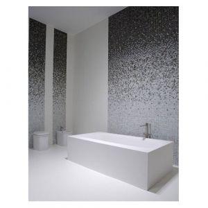 Ванна из материала Cristalplant® 190х100 см  Antonio Lupi Sarto 17