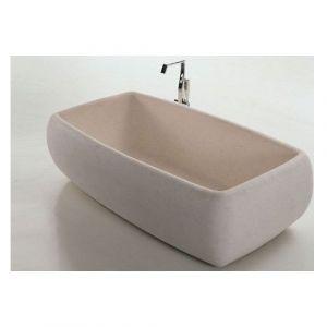 Ванна из материала керамогранит 200х110 см Antonio Lupi Cover