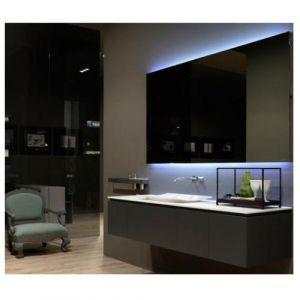 Зеркало с led подсветкой  Antonio Lupi FLASH75L 216х75