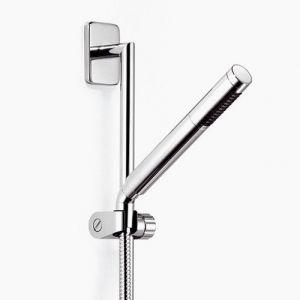 Настенная душевая стойка с ручным душем Dornbracht Lulu 26 402 710