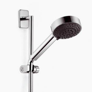Настенная душевая стойка с ручным душем Dornbracht Lulu 26 403 710
