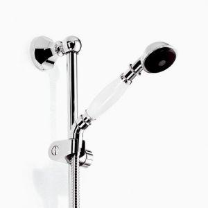Настенная душевая стойка с ручным душем Dornbracht Madison Flair 26 403 370