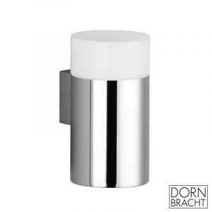 Стакан для зубных щеток Dornbracht Lissé (цвет - хром/хрусталь матовый)