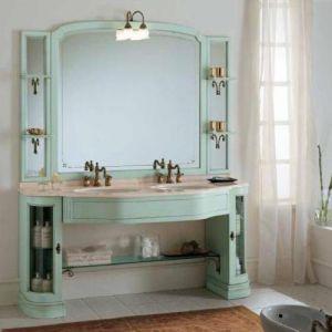 Мебель для ванной комнаты comp.15 Eurodesign IL Borgo comp.15