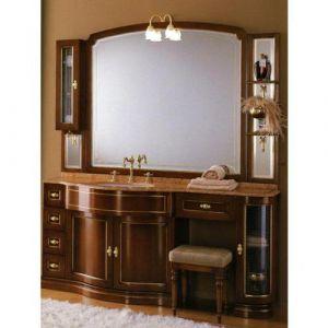 Мебель для ванной комнаты comp.27 Eurodesign IL Borgo comp.27