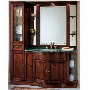 Мебель для ванной комнаты comp.28 Eurodesign IL Borgo comp.28