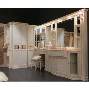 Комплект мебели для ванной Eurodesign IL Borgo (композиция 31)