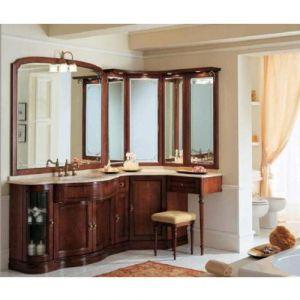Мебель для ванной комнаты comp.8 Eurodesign IL Borgo comp.8