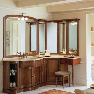 Комплект мебели для ванной Eurodesign IL Borgo (композиция 8)