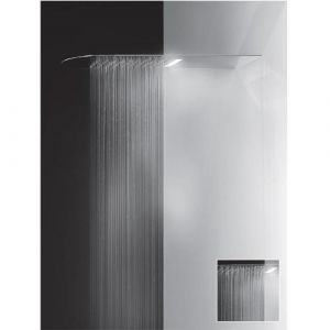 Верхний душ Gessi Private Wellness TREMILLIMETRI  TONDO 200 33055-238