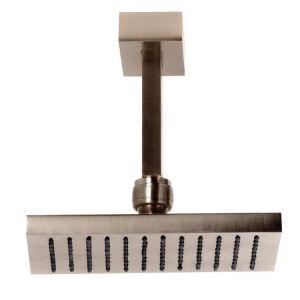 Верхний душ 216x240 Gessi Rettangolo shower 20151-031