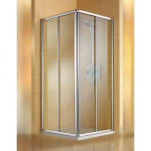 Душевой уголок с 2х-секционными раздвижными дверцами Huppe  Classics 501115