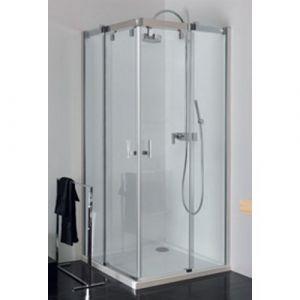 Душевой уголок с  раздвижной дверью Huppe Manufaktur Vista VT0550