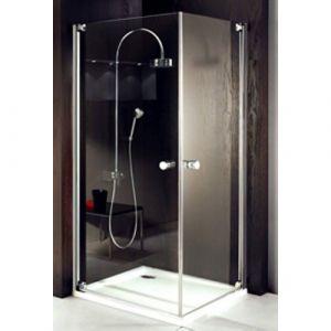 Душевой уголок с распашными  дверцами Huppe Studio Paris с угловым входом PT0301
