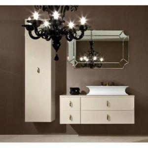 Мебель для ванной комнаты comp.5 Oasis Daphne comp.5