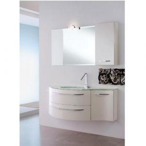 Мебель для ванной комнаты comp.7 Oasis Tahiti comp.7