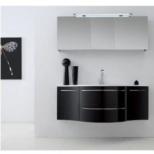Мебель для ванной комнаты comp.1 Oasis Tahiti comp.1