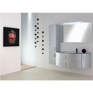 Мебель для ванной комнаты comp.8 Oasis Tahiti comp.8