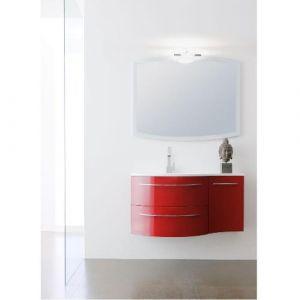 Мебель для ванной комнаты comp.2 Oasis Tahiti comp.2