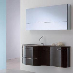 Мебель для ванной комнаты comp.9 Oasis Tahiti comp.9