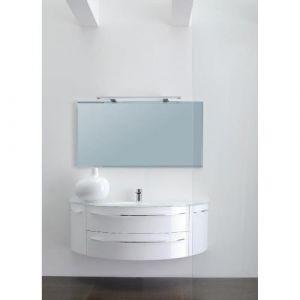 Мебель для ванной комнаты comp.5 Oasis Tahiti comp.5
