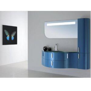 Мебель для ванной комнаты comp.6 Oasis Tahiti comp.6