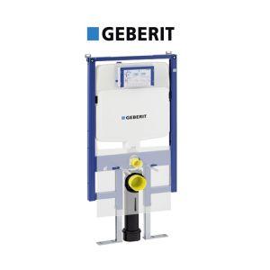 Инсталляция для подвесного унитаза GEBERIT Duofix UP720  (без клавиши)