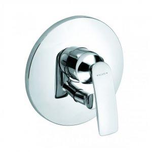 Встраиваемый смеситель для ванны и душа Kludi Balance (цвет - хром)