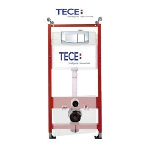 Инсталляция Tece для подвесного унитаза комплект 9.400.005
