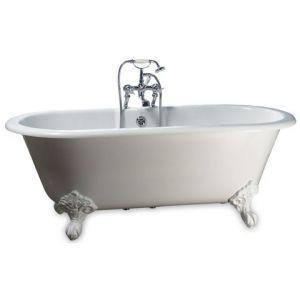 Ванна из материала QuarryCast® 175х80 см Victoria + Albert Classic + ножки